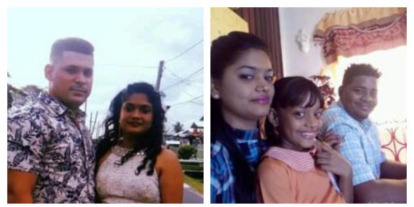 Policía de Guyana busca a un cubano por presuntamente haber asesinado a una madre y a su hija de once años