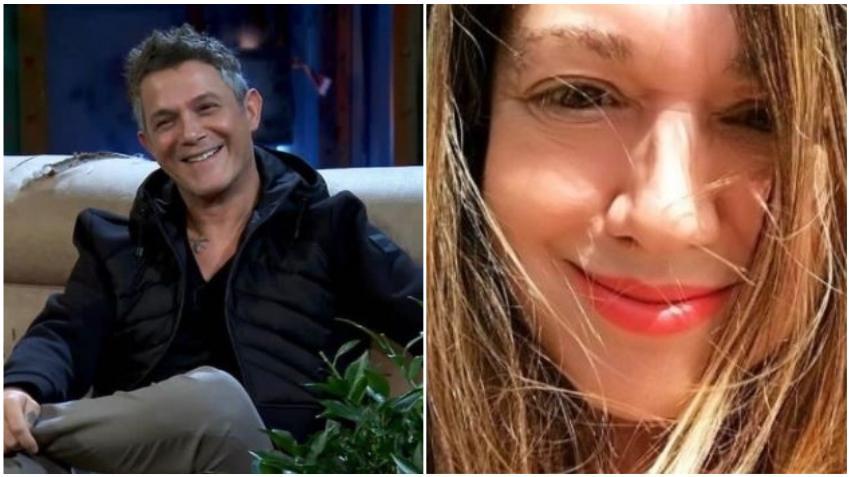 Alejandro Sanz dona $2000 dólares a una cubana residente en Miami que padece cáncer de ovario