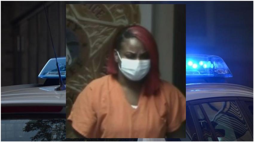 Arrestada madre de Miami por quemaduras de tercer grado en las manos de su  niño de 4 años