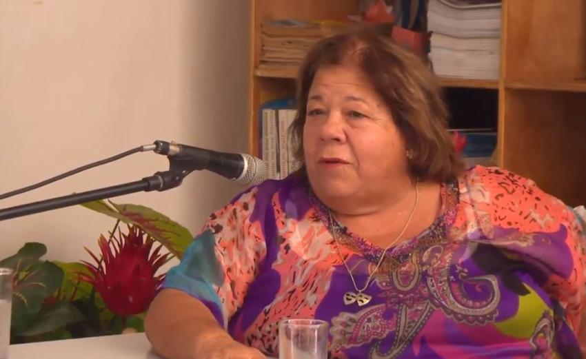 En estado grave la actriz cubana Corina Mestre tras contraer el coronavirus en La Habana