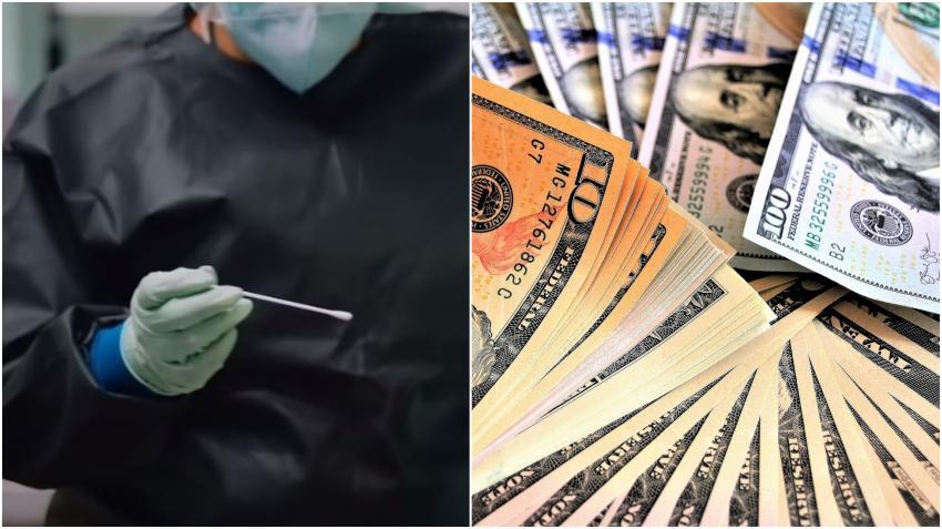 Gobierno cubano viola su propia Constitución y el reglamento de la OMS al cobrar los PCR a los viajeros