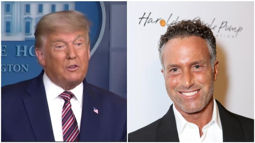 Hombre de Miami Beach condenado por uno de los casos de  estafa al Medicare más grande de Estados Unidos entre los indultados por el presidente Donald Trump