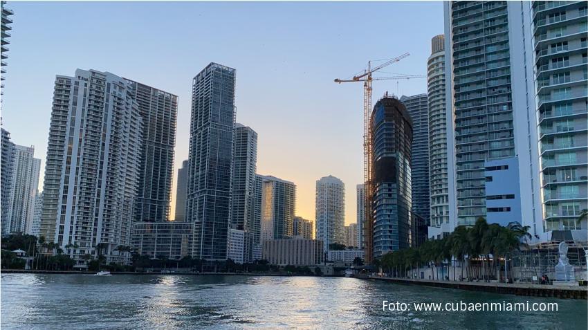 El precio de la renta en Miami cae y ahora es más caro rentar en Fort Lauderdale