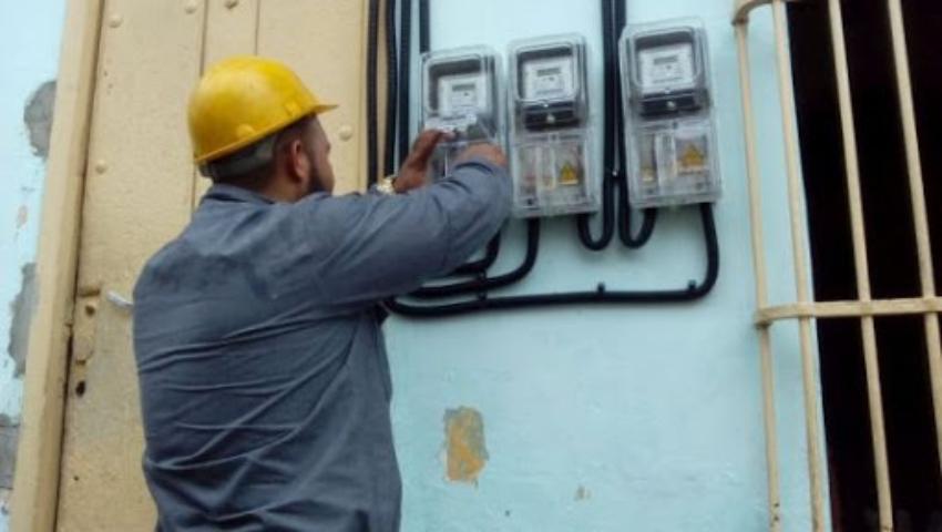 """""""Incentivar el ahorro"""" fue el objetivo de aumentar la tarifa eléctrica en Cuba, dice el régimen, que advierte podrían llegar """"apagones"""""""