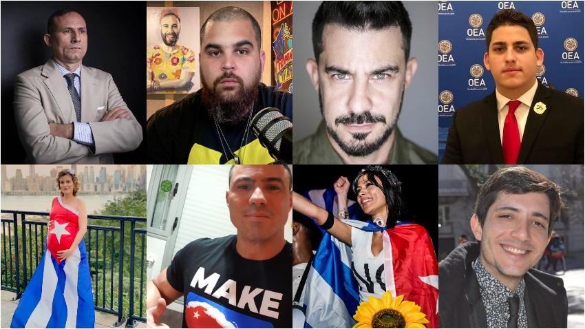 Partido del Pueblo elige a sus líderes; José Daniel Ferrer es elegido presidente
