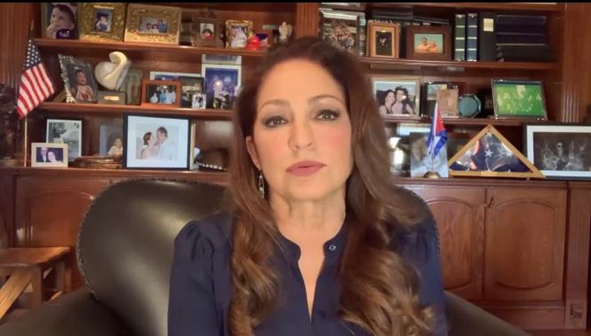 Gloria Estefan recuerda que Papas y Reyes han creído que ella exageraba cuando decía lo que pasaba en Cuba