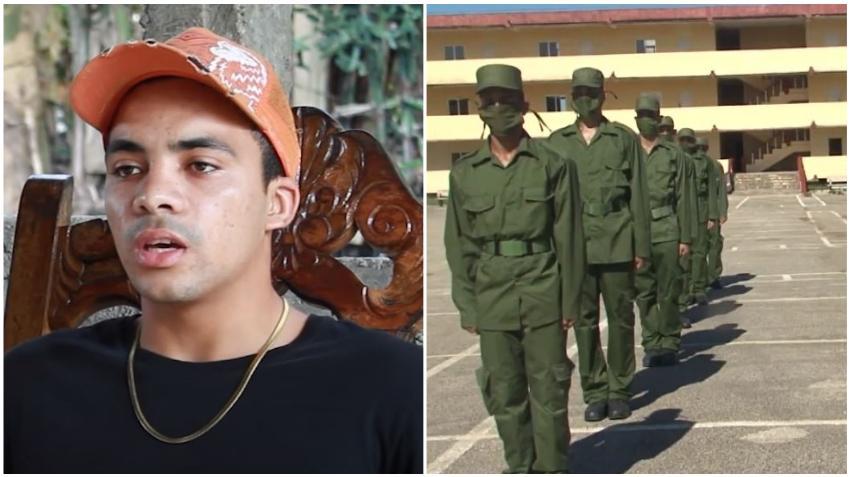 Joven cristiano cubano que se negó a ir al Servicio Militar será llevado a juicio en Cuba