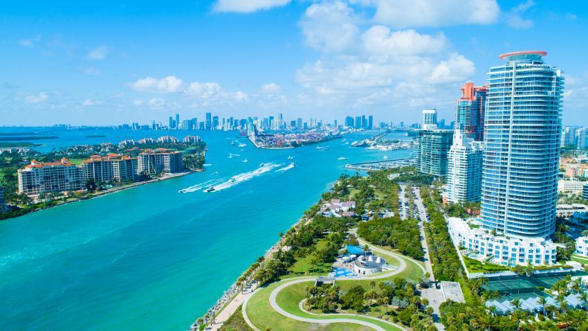 Baja el precio de la renta en varias ciudades de Miami-Dade