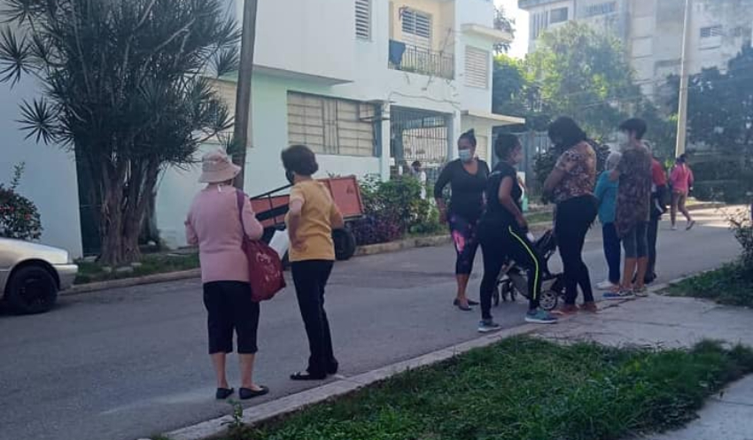 Fracasa el mitin de repudio que le orquestaban al periodista independiente Héctor Luis Valdés Cocho en La Habana