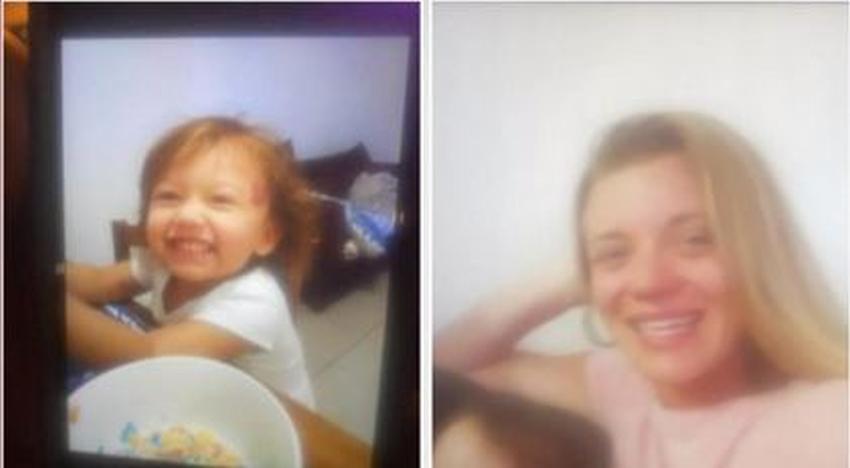 Buscan a niña de dos años desaparecida en el sur de la Florida