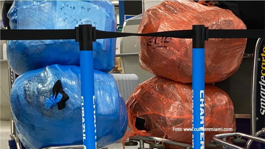 Correos de Cuba se justifica por la demora de meses en la entrega de paquetes se envían desde el exterior