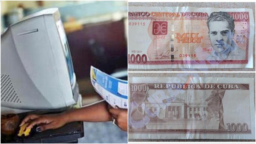 Un cubano tendrá que pagar 18 mil pesos al mes para usar internet en el hogar las 24 horas