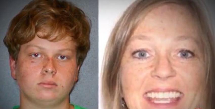 Adolescente de Florida cumplirá 45 años por matar a su madre durante una discusión por las notas escolares