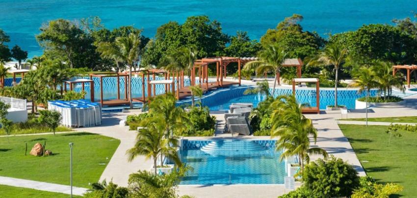 Guardalavaca acogerá al primer resort cinco estrellas del Grupo Cubanacán en 2021