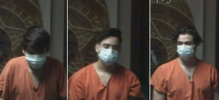 Arrestan a tres chilenos en Miami, presuntos miembros de una banda de robo organizado en su país
