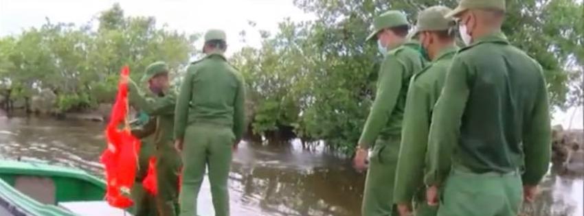 Detienen a varios cubanos en Mayabeque por transportar ilegalmente carne de jutía y de cocodrilo