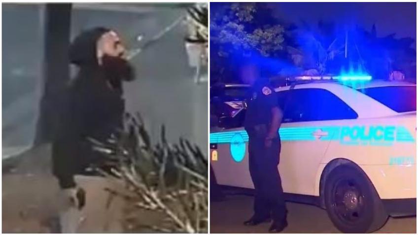 Pelea entre tres mujeres en un bar de Miami culmina con un guardia de seguridad herido