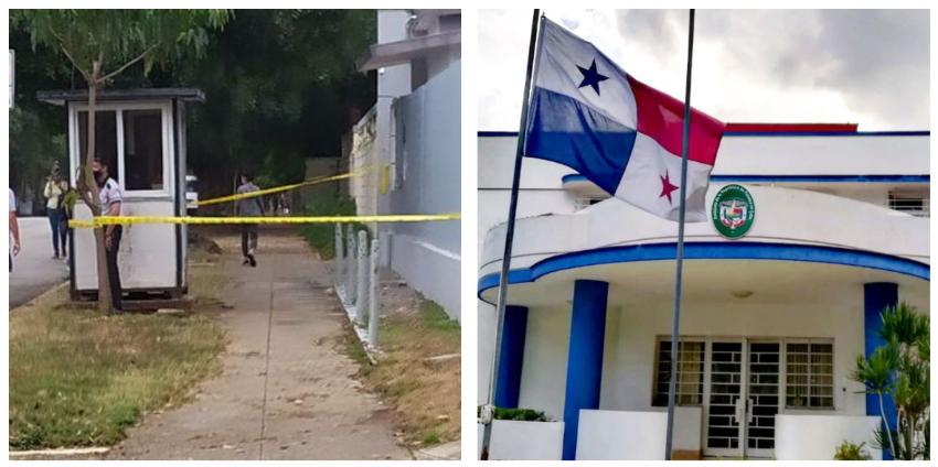 Consulado de México y de Panamá suspenden sus servicios en La Habana, debido a la situación epidemiológica con el Covid-19