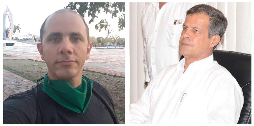 """Periodista independiente cubano arremete contra López-Callejas y """"la estafadora GAESA"""""""