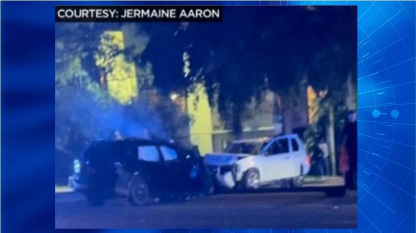 Vehículo que viajaba en dirección contraria provocó accidente que dejó una persona muerta