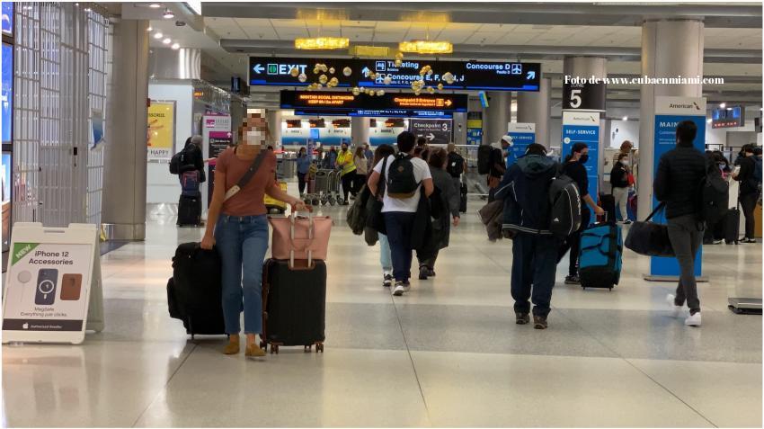 Funcionarios del Aeropuerto Internacional de Miami anunciarán iniciativa contra la trata de personas