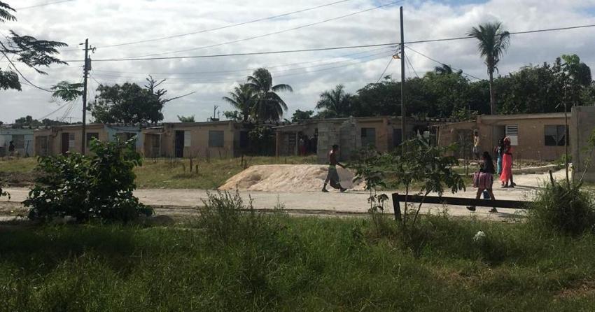 Crisis en el albergue Bahía-Plaza en La Habana, una menor se enfermó de Covid-19: Más de 700 personas viven allí