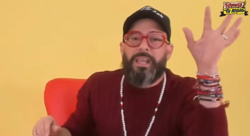 Presentador cubano Alexander Otaola aclara cuales fueron los problemas legales que impidieron que transmitiera el pasado martes