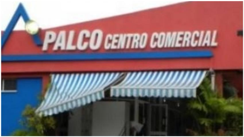 Expulsan a una cubana de la tienda Palco de La Habana porque solo se permiten diplomáticos extranjeros