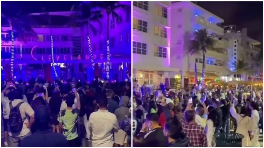 Miami Beach ordena el cierre de Clevelander y otros dos bares por violar las regulaciones de ruido