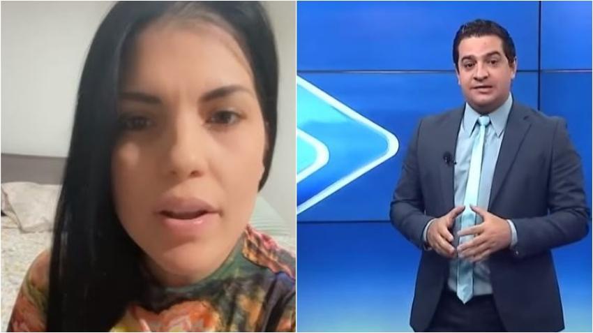 Cubana arremete contra Humberto López, vocero de la dictadura cubana