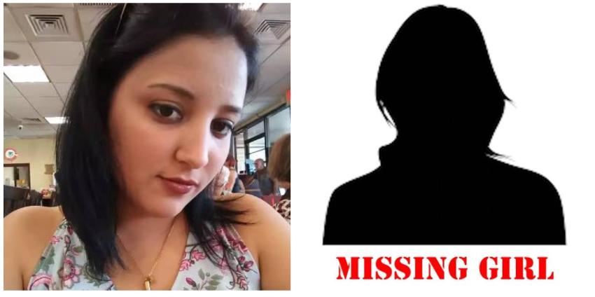 Buscan a joven en Miami, desaparecida desde el año pasado
