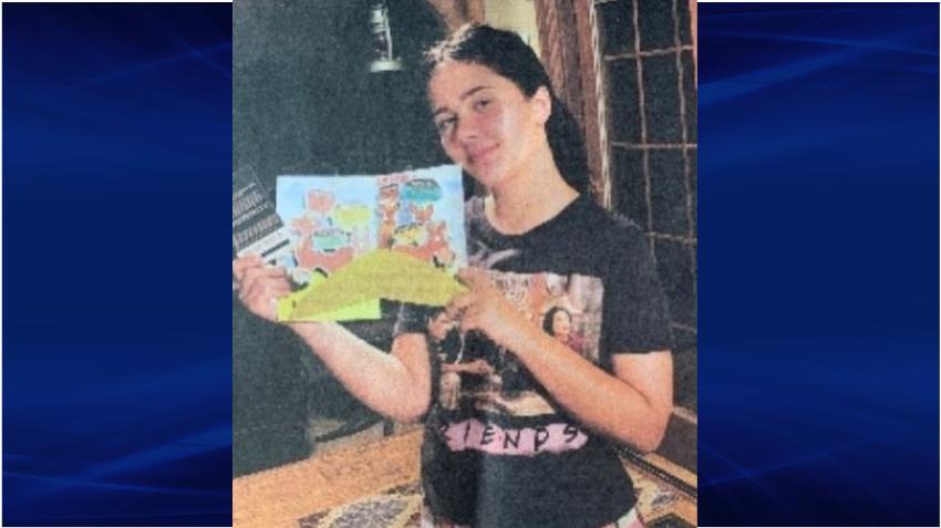 Policía de Miami Beach busca a adolescente de 13 años que huyó de casa