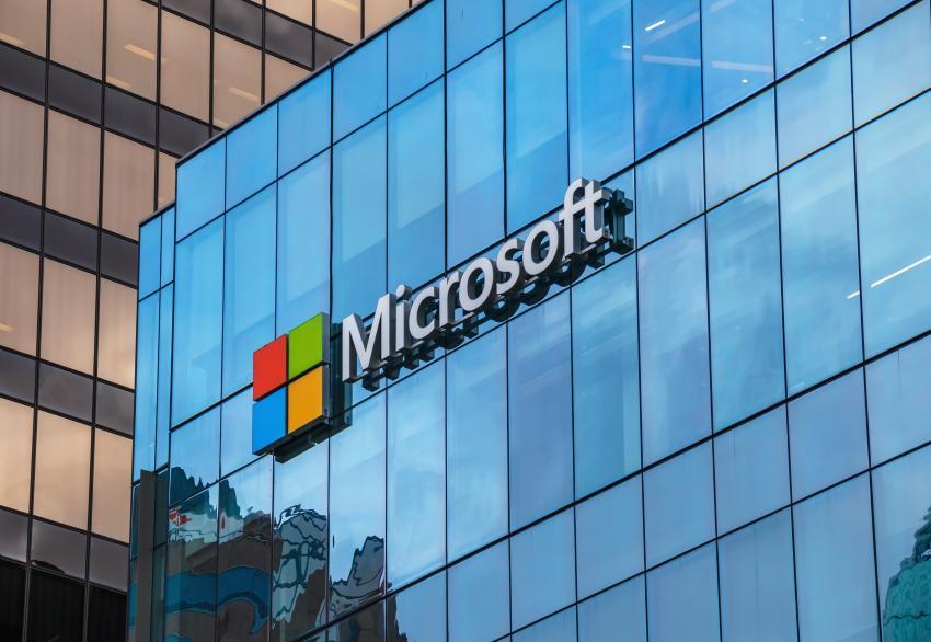 Microsoft firma contrato para poner gigantesca oficina en edificio en construcción en Miami en el área de Brickell