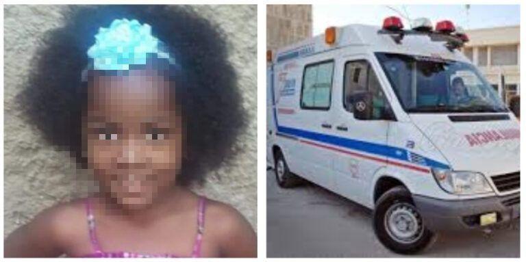 Fallece una pequeña de apenas cinco años a falta de una ambulancia equipada para trasladarla en Cuba