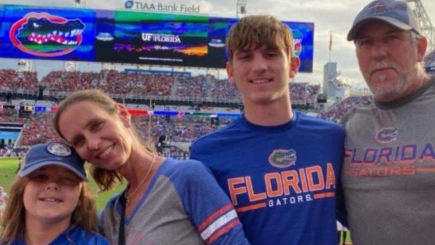 Hombre del sur de la Florida muere salvando a varios niños atrapados en una corriente de resaca en la playa