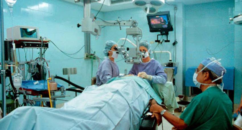 La Habana reduce los servicios hospitalarios no urgentes al 50%
