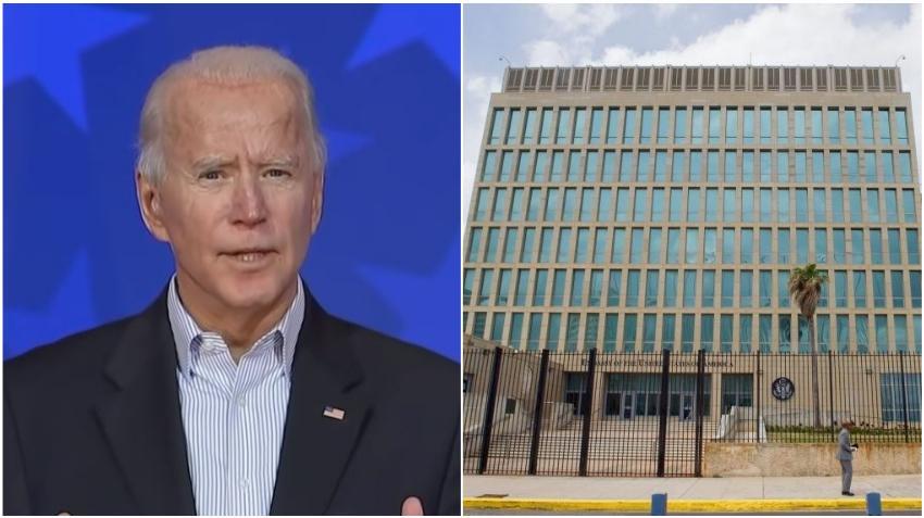 Administración Biden asegura que la defensa de los derechos humanos regirán la política de Estados Unidos hacia Cuba