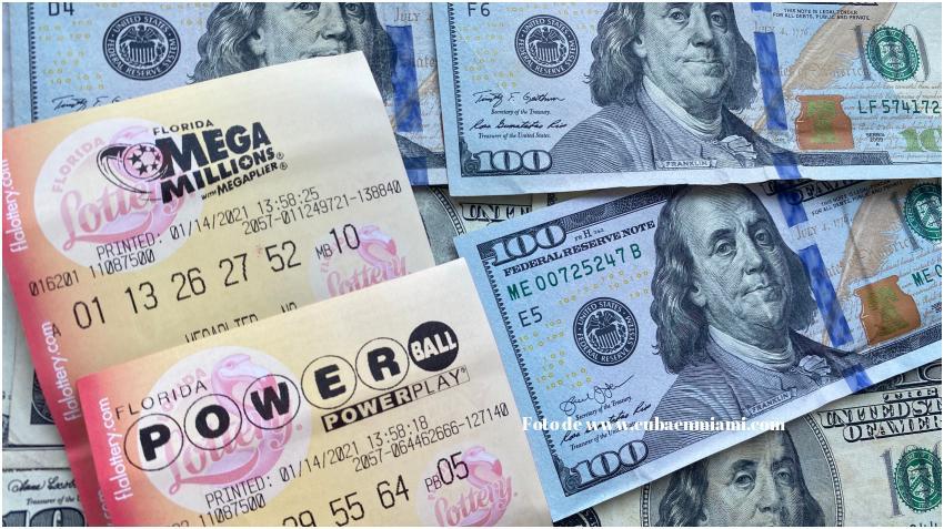 El Mega Millions sube a $ 970 millones; Powerball llega a $ 730 millones