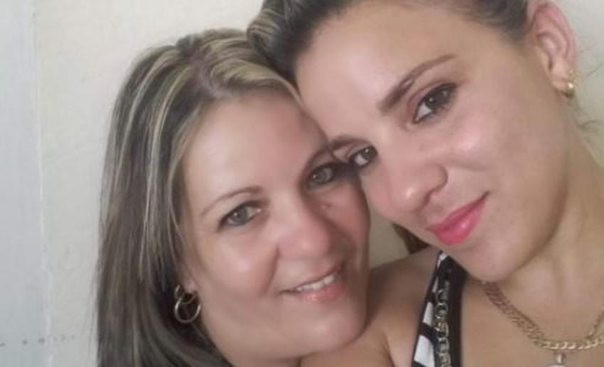 Testimonio de una madre cubana que tiene a su hija retenida en un Centro de Detención Migratorio en Louisiana hace casi 2 años