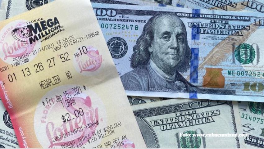 Afortunado gana los $515 millones de dólares del Mega Millions, pero no en Florida