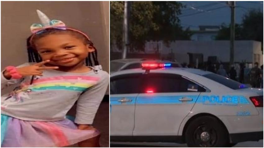 Muere niña de 6 años baleada en fiesta de cumpleaños en vecindario del noroeste de Miami