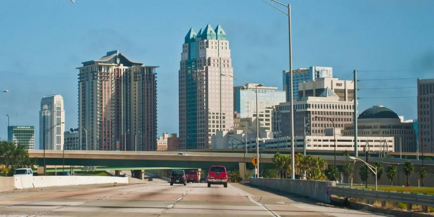 La ciudad de Orlando en Florida entre las ciudades donde sus residentes acumulan más deuda durante la pandemia