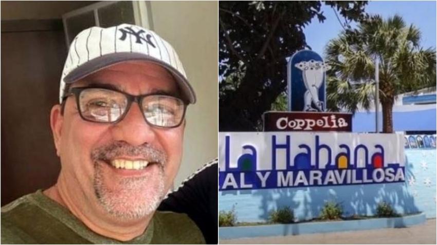 """Humorista cubano Otto Ortiz  se queja de la subida del precio del helado: """"la rebaja de 2 pesos que a final nunca subieron pero que al final subieron más del 200%"""""""