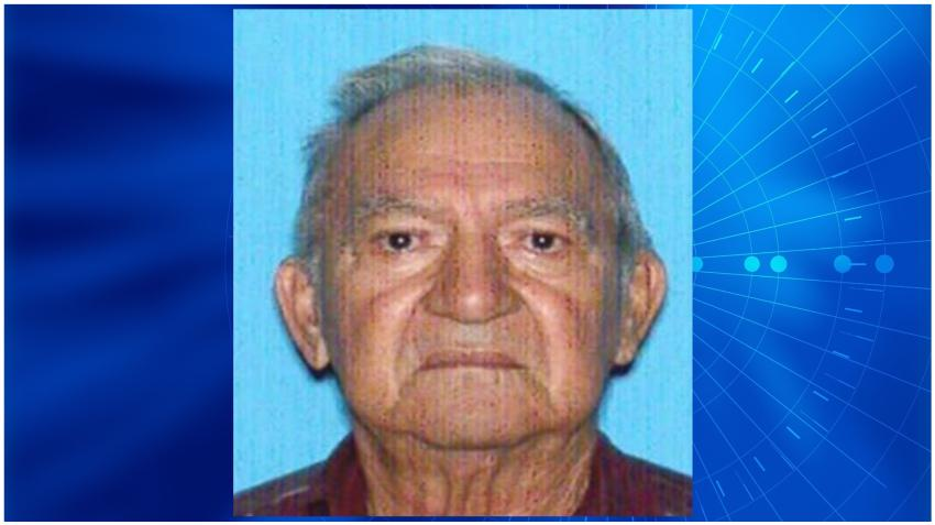 Policía de Miami busca anciano de 85 años desaparecido