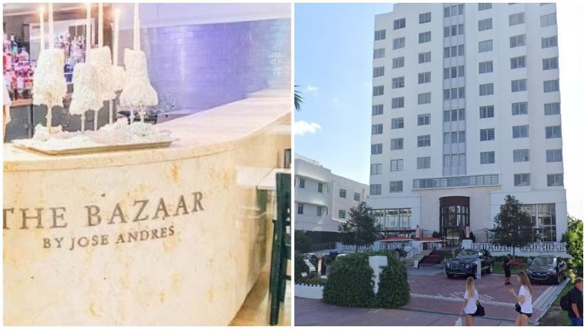 Restaurante de Miami Beach entre los 20 mejores de Estados Unidos en el 2020