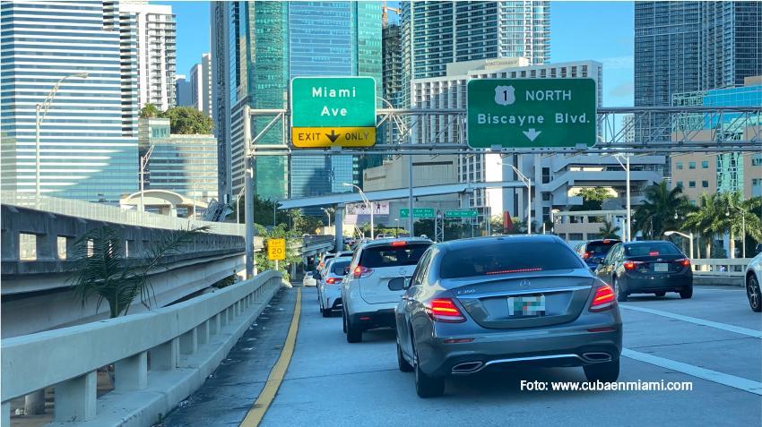 Florida es el estado número 15 con los seguros de autos más caros