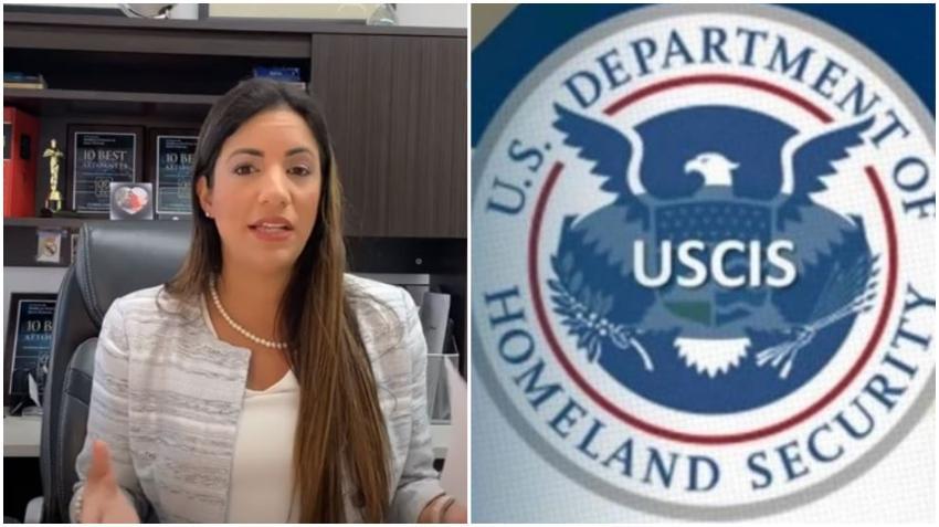 Abogada Claudia Canizares explica detalles del Citizenship Act 2021 que daría la estatus legal a millones de indocumentados en Estados Unidos