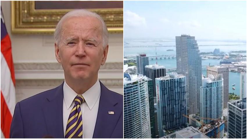 Administración Biden dejará expirar moratoria en los desalojos por falta de pago de renta e hipoteca