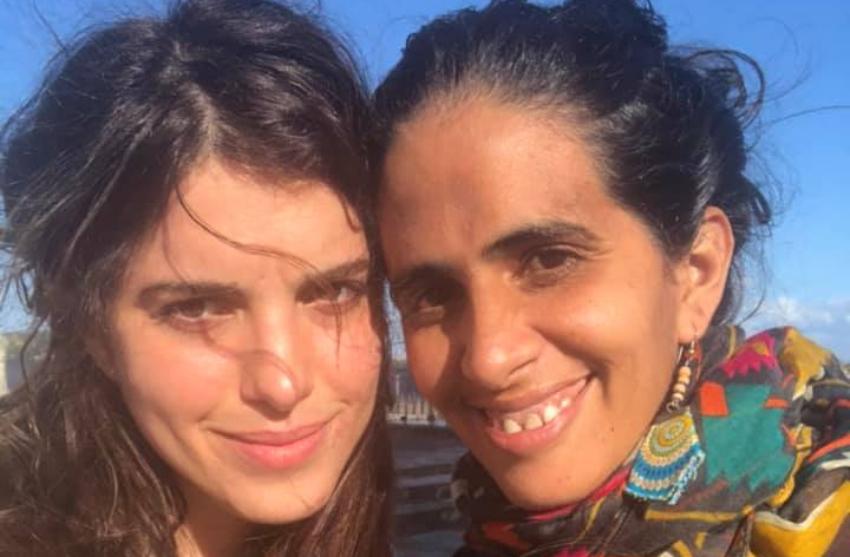 Detenida la historiadora del arte Carolina Barrero, tras entregar firmas a la ANPP, para la destitución del ministro de Cultura