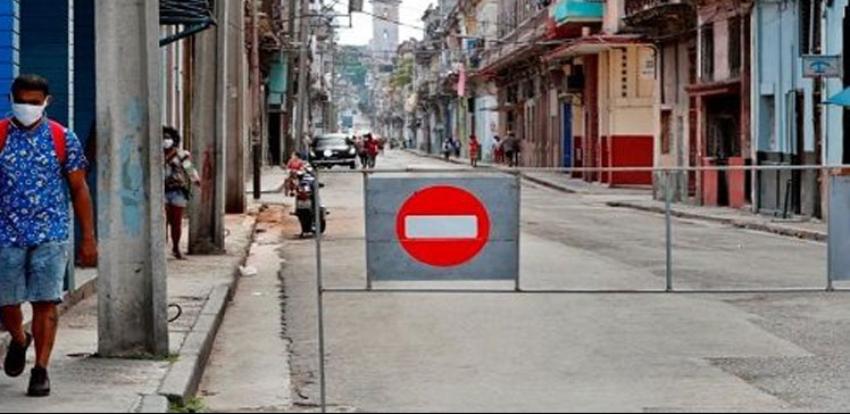 Crítica la situación con el Covid-19 en Centro Habana: Más de 3.000 personas confinadas en sus casas bajo sospecha de tener la enfermedad